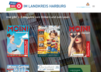 Kiosk mit E-Paper der Nordheide I Was_ Wo__ - http___was-wo-finden.de_kiosk-3_