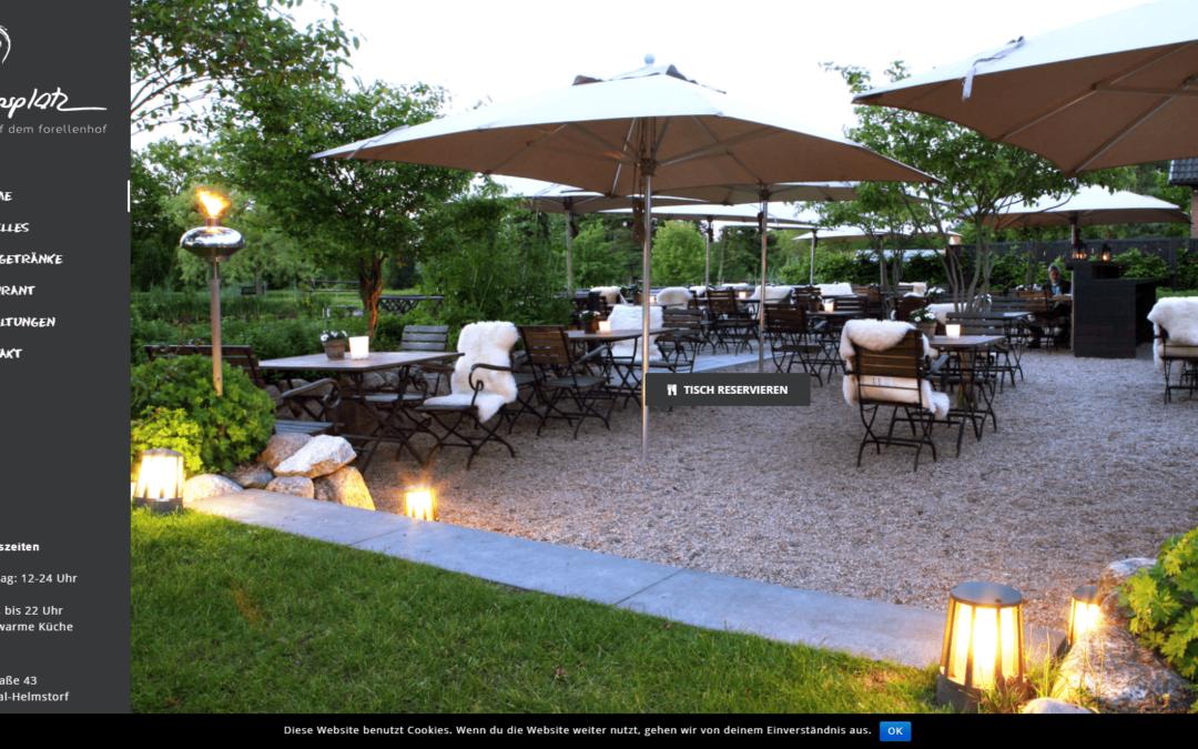 Restaurant Lieblingsplatz